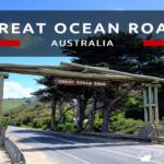 Great Ocean Road – co warto zobaczyć podczas roadtrip?