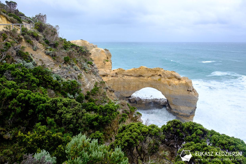 atrakcje great ocean road the arch