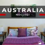 Noclegi w Australii. Gdzie spać w Australii? Które noclegi wybrać i ile kosztują?