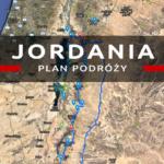 Plan podróży po Jordanii – Jordania w 10 dni