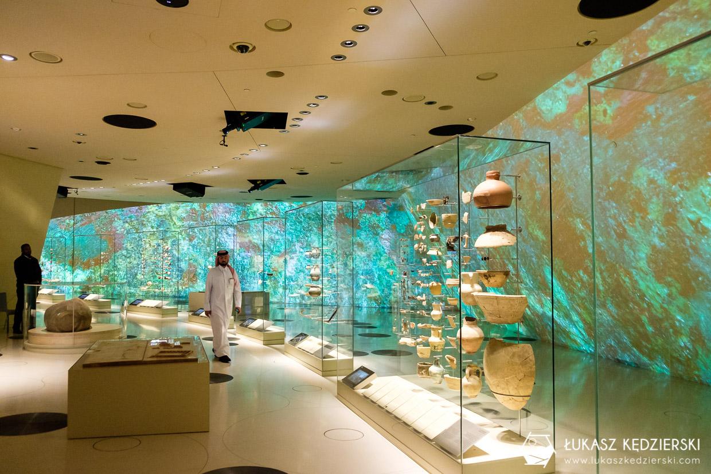 muzeum narodowe kataru katar doha national museum of qatar