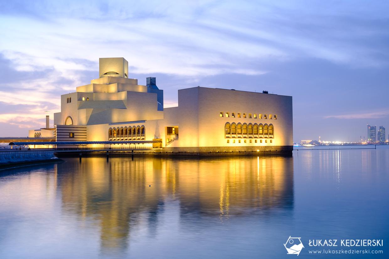 katar doha muzeum sztuki islamskiej museum of islamic art