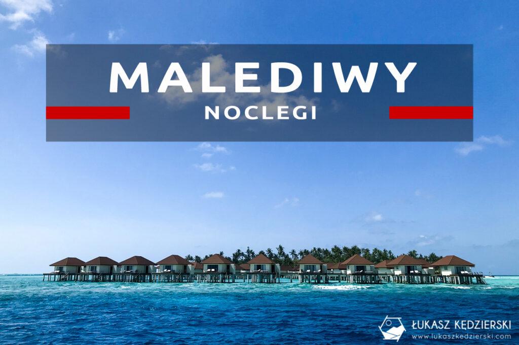 nocleg hotel malediwy noclegi na malediwach