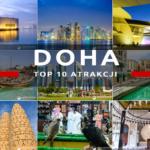 Atrakcje Doha, czyli co warto zobaczyć w Doha