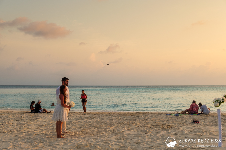 malediwy fulidhoo ślub w tropikach ślub na malediwach egzotyczny ślub