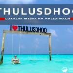 Thulusdhoo lokalna wyspa na Malediwach