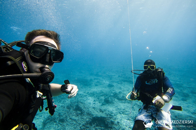 nurkowanie na malediwach thulusdhoo diving