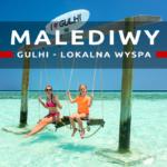 Gulhi lokalna wyspa na Malediwach