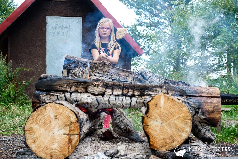 kgp biskupia kopa szlak góry opawskie korona gór polski