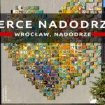 Serce Nadodrza czyli kafelkowa atrakcja we Wrocławiu