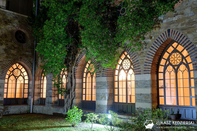 pałac marianny orańskiej nocne zwiedzanie dolny śląsk