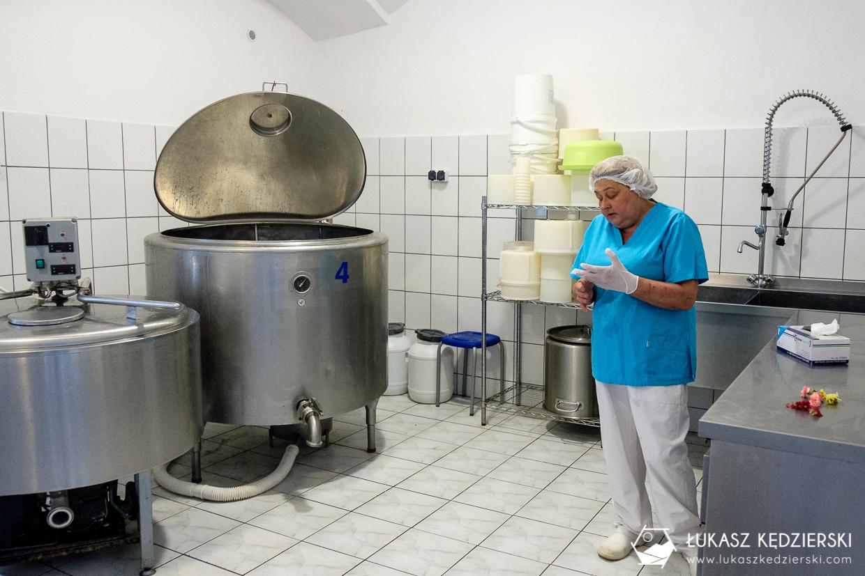 sery z lutomierza warsztaty serowarskie dolny śląsk