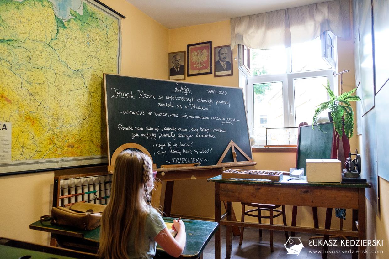 muzeum zabawek w kudowie-zdroju kudowa-zdrój dolny śląsk atrakcje