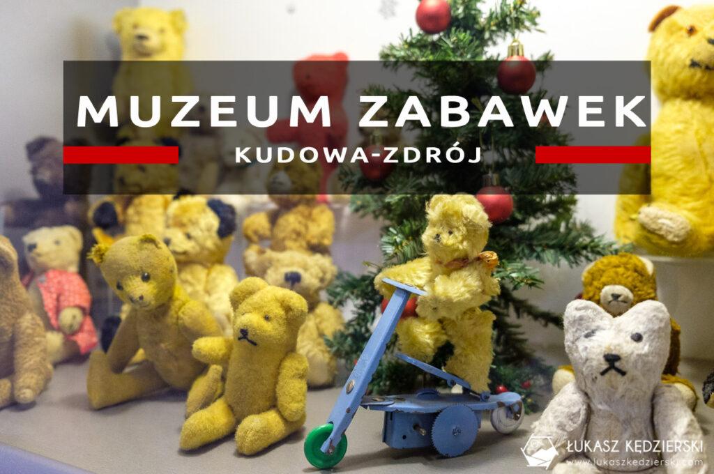 muzeum zabawek w kudowie-zdroju kudowa-zdrój