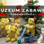 Muzeum Zabawek w Kudowie-Zdroju i warsztaty zabawkarskie
